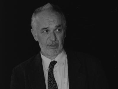 Krzysztof Rau